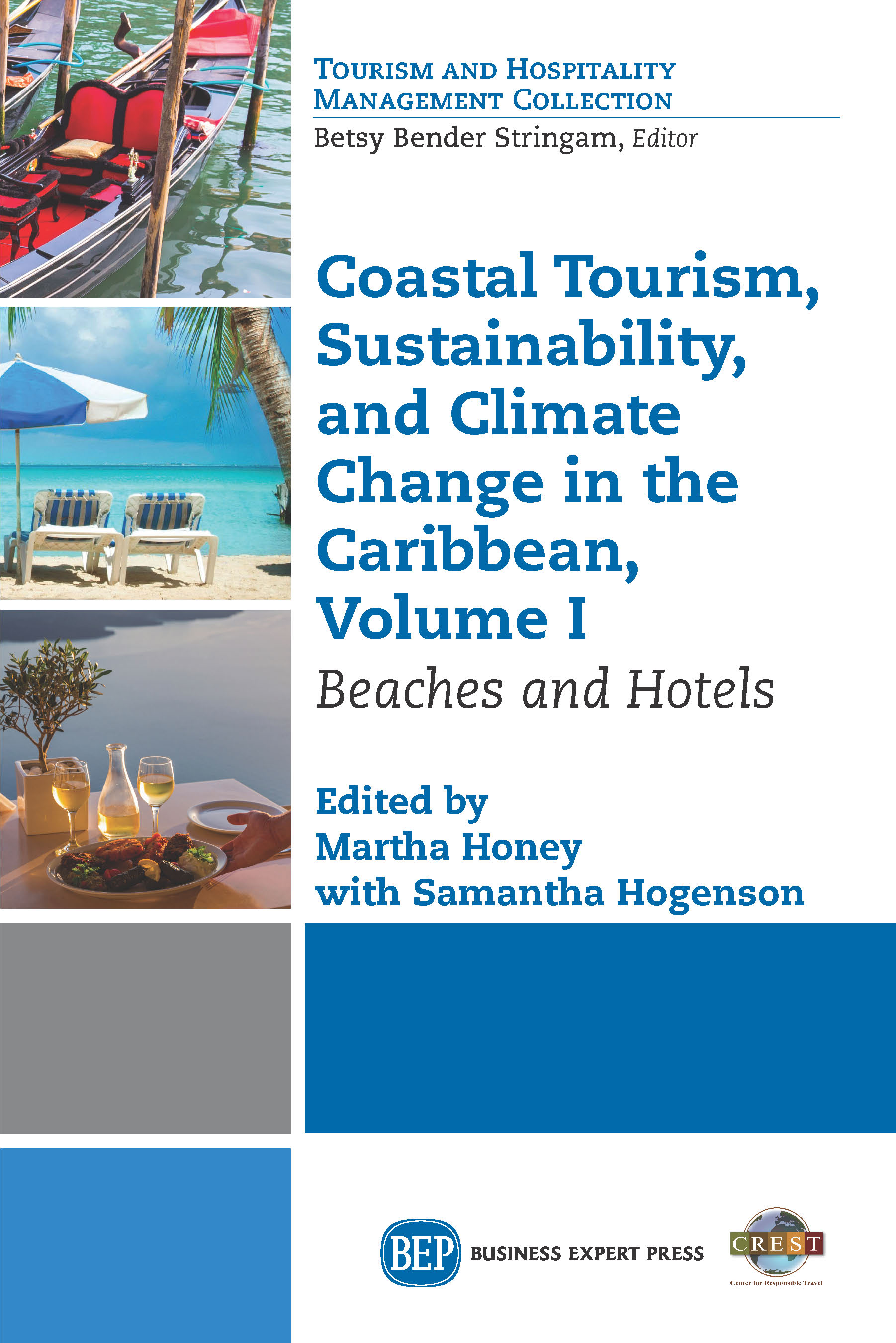 Coastal tourism sustainability and climate change in the 9781631574740fc sciox Images