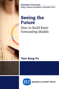 Seeing the Future: How to Build Your Basic Forecasting Models