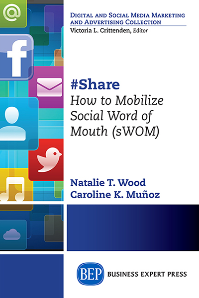 #Share: How to Mobilize Social Word of Mouth (sWOM)