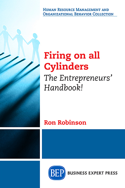 On All Cylinders: The Entrepreneur's Handbook