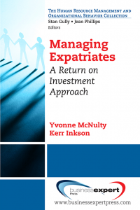 Managing Expatriates: A Return on Investment Approach