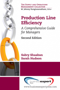 Production Line Efficiency: A Comprehensive Guide for Managers, Second Edition