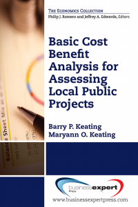 Basic Cost Benefit Analysis for Assessing Local Public Projects
