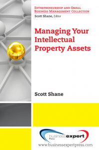 Managing Your Intellectual Property Assets
