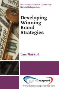 Developing Winning Brand Strategies