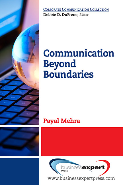 Communication Beyond Boundaries