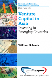 Venture Capital in Asia: Investing in Emerging Countries