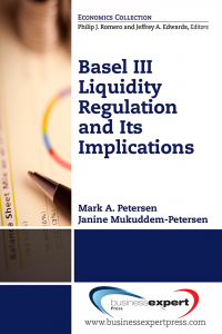 Basel III Liquidity Regulation and Its Implications