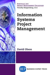 Information Systems Project Management