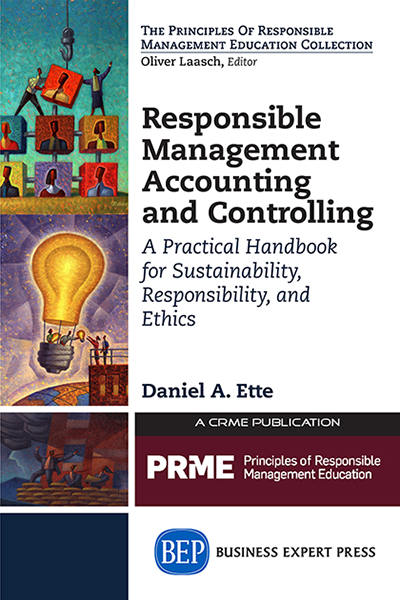 Responsible Management Accounting and Controlling:A Practical Handbook for Sustainability, Responsibility, and Ethics