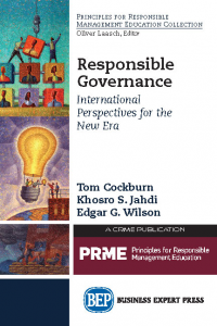 Responsible Governance: International Perspectives For the New Era