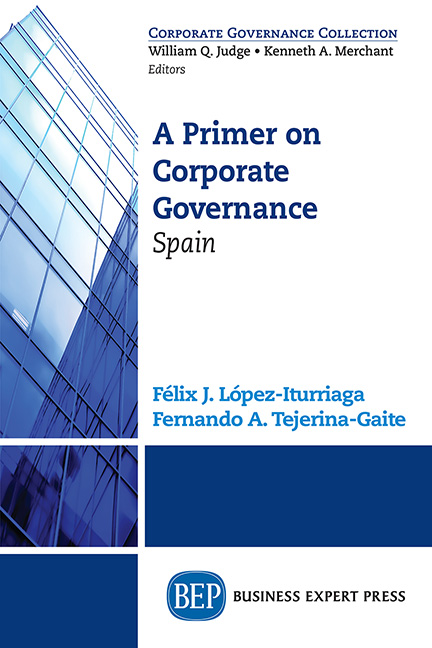 A Primer on Corporate Governance: Spain