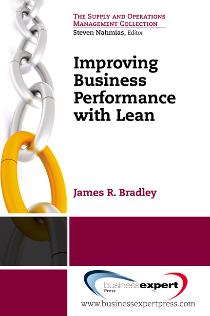 Improving Business Performance With Lean