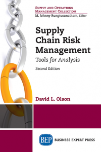 Supply Chain Risk Management, Second Edition:Tools for Analysis