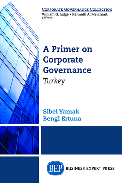 A Primer on Corporate Governance: Turkey