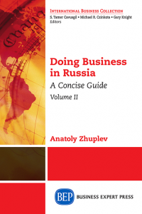 Doing Business in Russia, Volume II: A Concise Guide