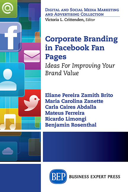 Corporate Branding in Facebook Fan Pages: Ideas for Improving Your Brand Value