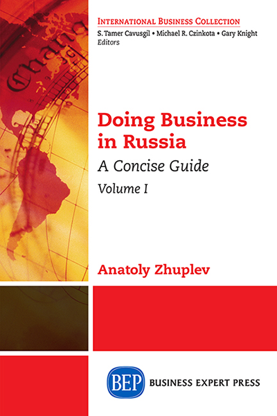 Doing Business in Russia, Volume I: A Concise Guide