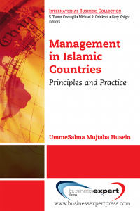Management in Islamic Countries: Principles and Practice