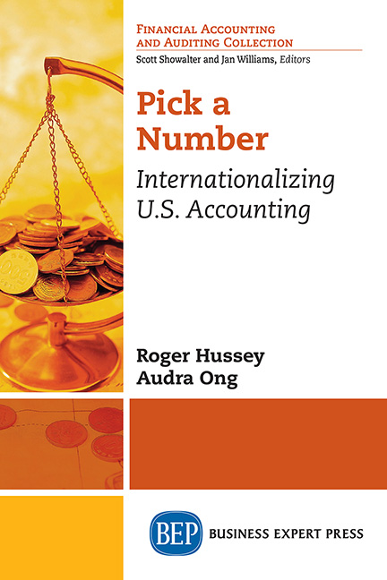 Pick a Number: Internationalizing U.S. Accounting