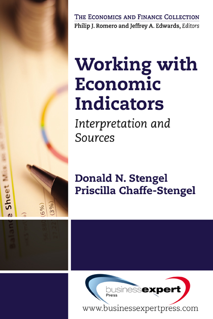Working with Economic Indicators: Interpretation and Sources