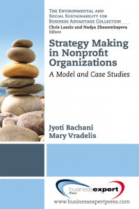 Strategy Making in Nonprofit Organizations: A Model and Case Studies