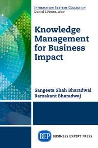 Knowledge Management for Business Impact