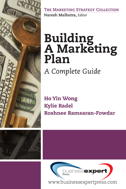Building a Marketing Plan: A Complete Guide