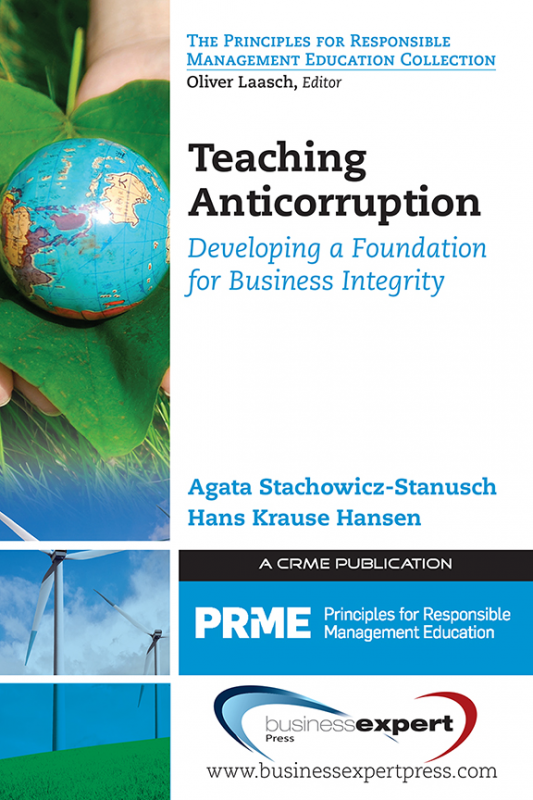 Teaching Anticorruption: Developing a Foundation for Business Integrity