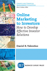 Online Marketing to Investors: How to Develop Effective Investor Relations