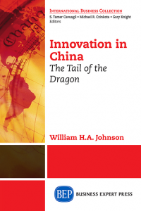 Innovation in China: The Tail of the Dragon