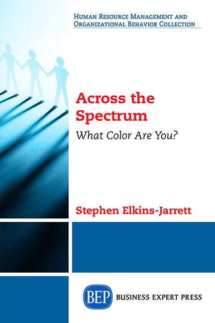 Across the Spectrum: What Color Are You?