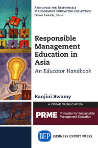 Responsible Management Education: Some Voices From Asia