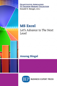MS Excel Let's Advance to The Next Level