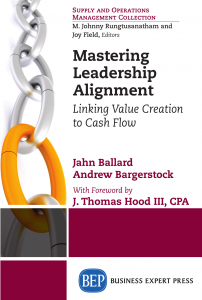 Mastering Leadership Alignment: Linking Value Creation to Cash Flow