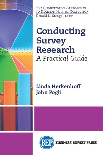 Conducting Survey Research: A Practical Guide