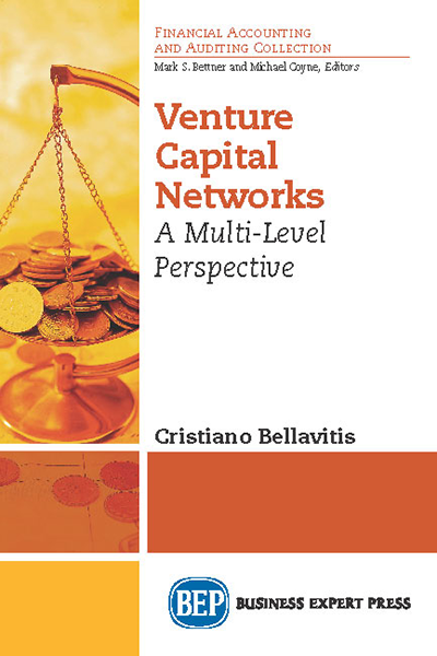 Venture Capital Networks : A Multi-Level Perspective