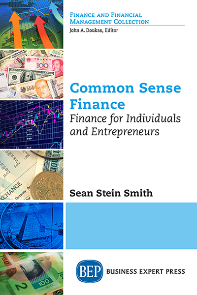 Common Sense Finance : Finance for Individuals and Entrepreneurs