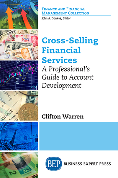 Cross-Selling Financial Services: A Professional's Guide to Account Development