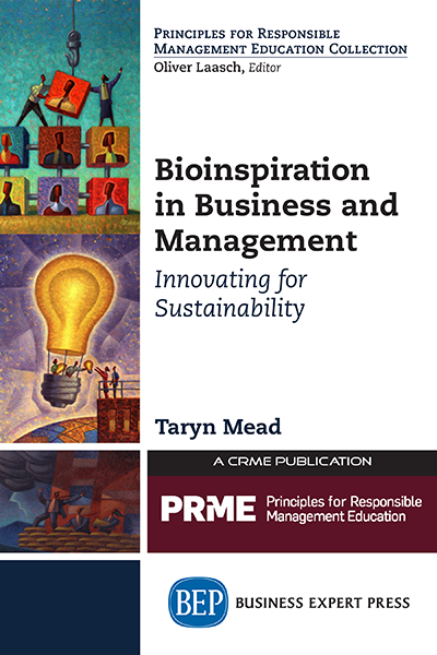 Bioinspiration in Business and Management: Innovating for Sustainability