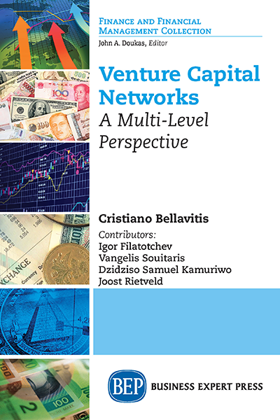 Venture Capital Networks: A Multi-Level Perspective
