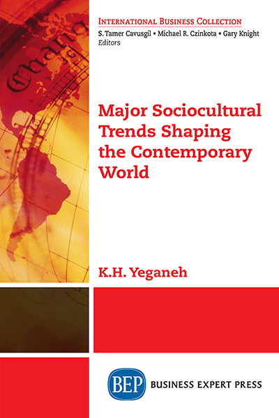 Major Sociocultural Trends Shaping the Contemporary World