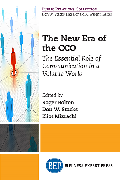 The New Era of the CCO: The Essential Role of Communication in a Volatile World