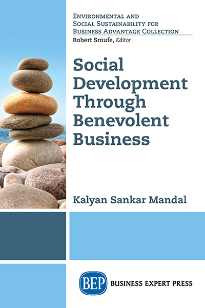 Social Development Through Benevolent Business