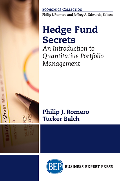 Hedge Fund Secrets: An Introduction to Quantitative Portfolio Management