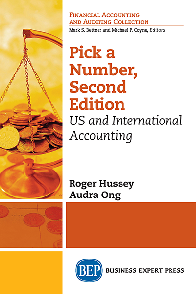 Pick a Number, Second Edition: US and International Accounting