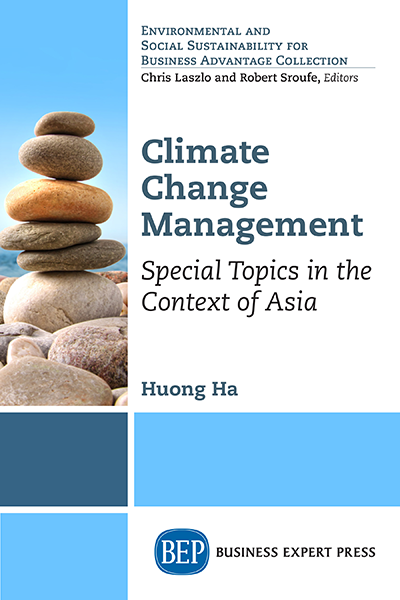 Climate Change Management: Special Topics In The Context of Asia