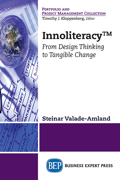 Innoliteracy: From Design Thinking to Tangible Change