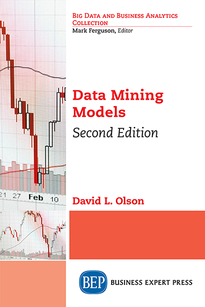 Data Mining Models, Second Edition