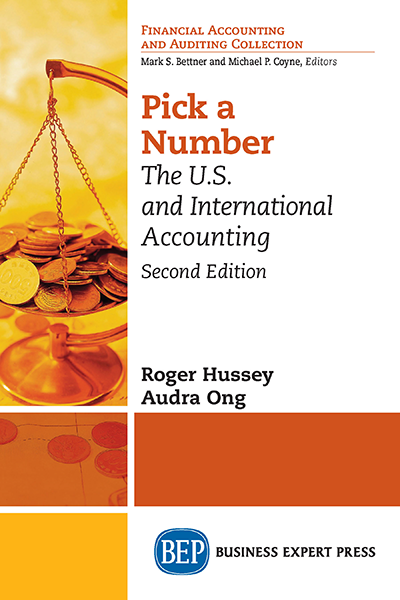Pick a Number: US and International Accounting, Second Edition